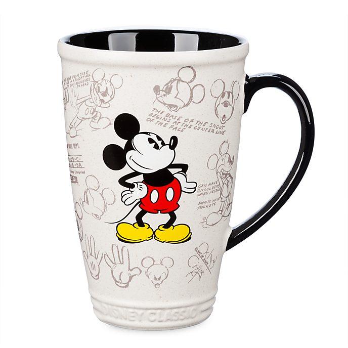 Disney Store - Micky Maus - Animierter Becher