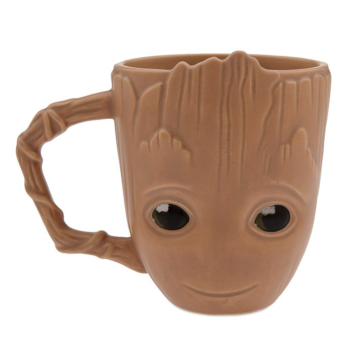Disney Store Groot Mug