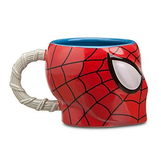 Disney Store Spider-Man Mug
