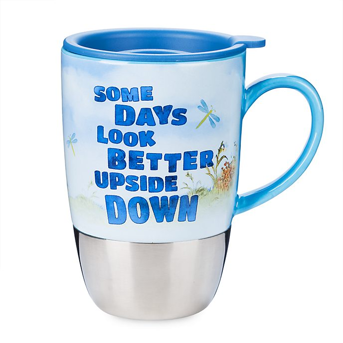 Disney Store Mug voyage Bourriquet
