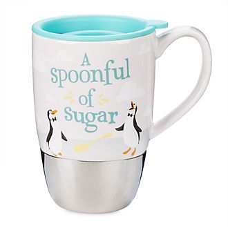 Disney Store Mug voyage Mary Poppins