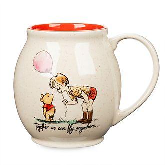 Disney Store - Winnie Puuh - Becher