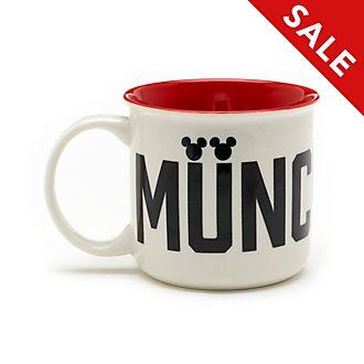 Disney Store Mickey Mouse München Mug