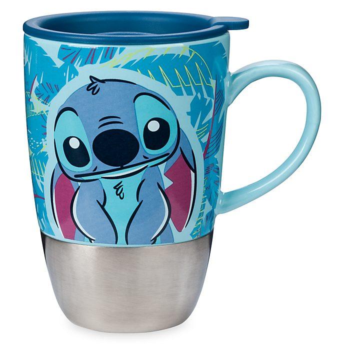 Disney Store Mug voyage Stitch