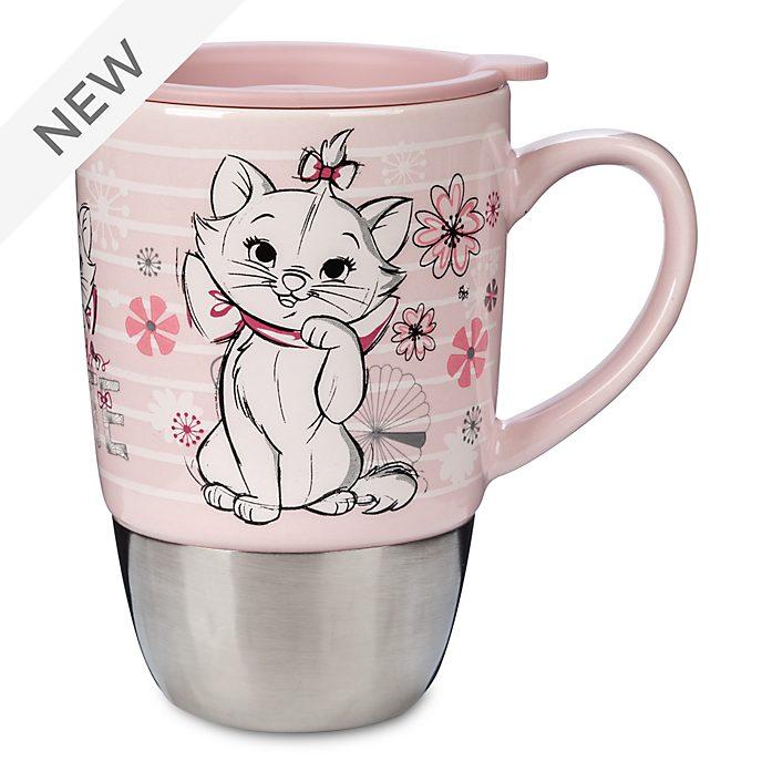 Disney Store Marie Travel Mug