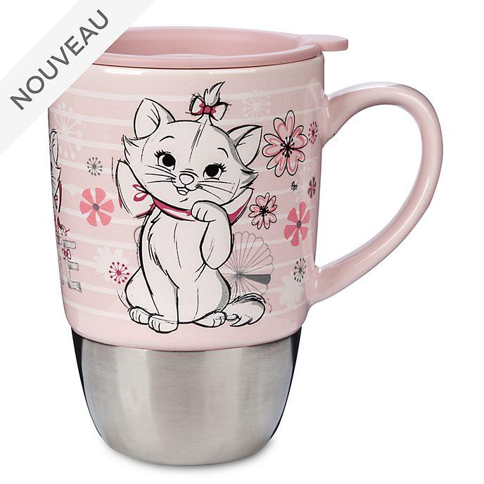 Disney Store Mug voyage Marie