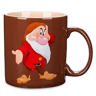 Disney Store Grumpy Classic Mug