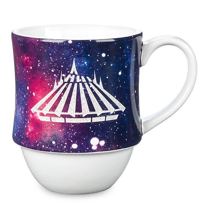 Disney Store Mug empilable Minnie Space Mountain, 1sur12