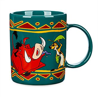 Tazza Il Re Leone Disney Store