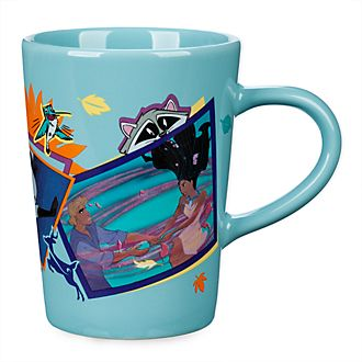 Disney Store - Pocahontas - Becher