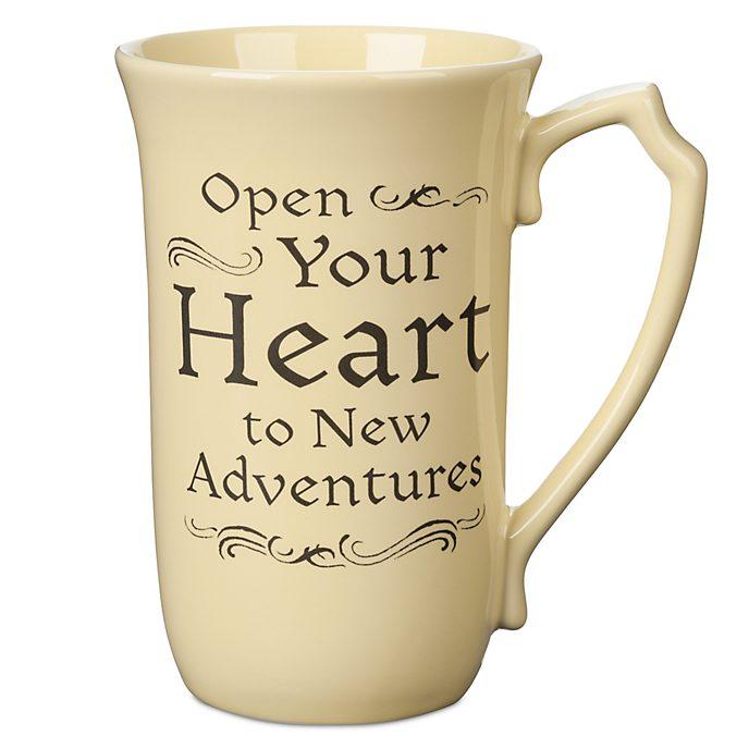 Disney Store Mug La Belle et la Bête pour café latte