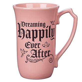Disney Store Mug La Belle au Bois Dormant pour café latte