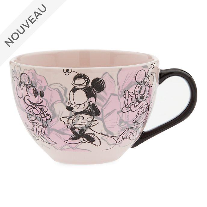 Disney Store Mug Positively Minnie