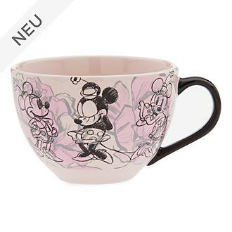 Disney Store - Positively Minnie - Becher