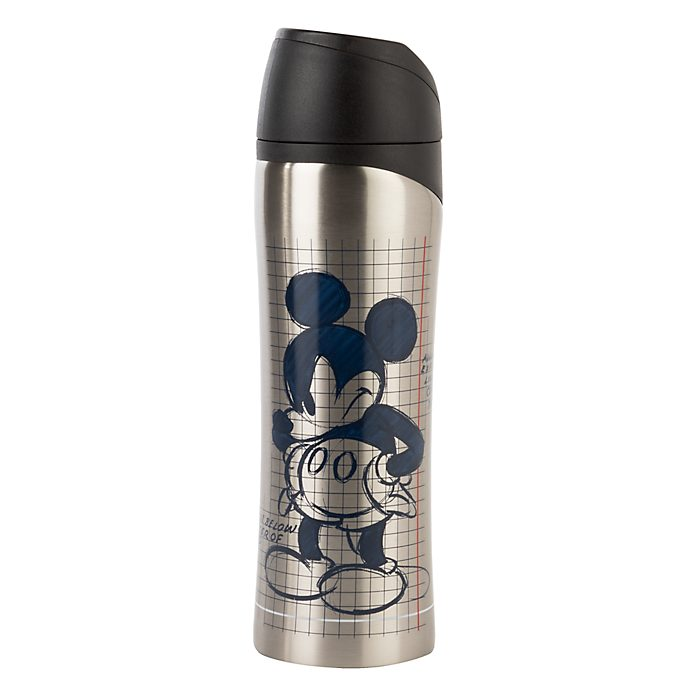 Disney Store Mickey Mouse Travel Mug