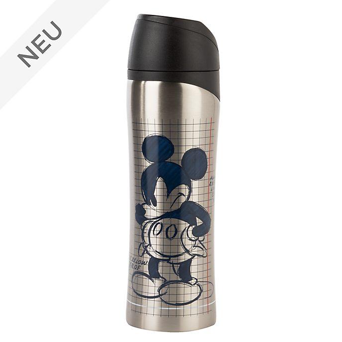 Disney Store - Micky Maus - Reisebecher
