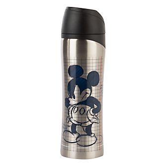 Tazza da viaggio Topolino Disney Store