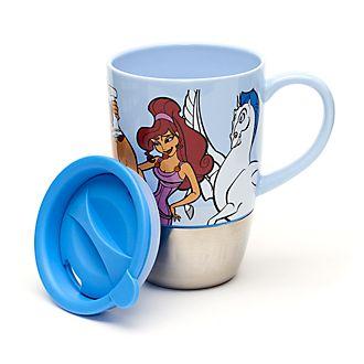 Disney Store Hercules Travel Mug