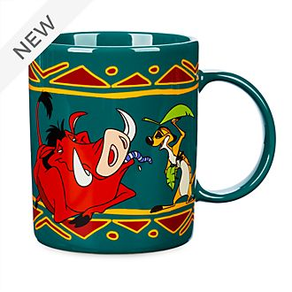 Disney Store The Lion King Mug