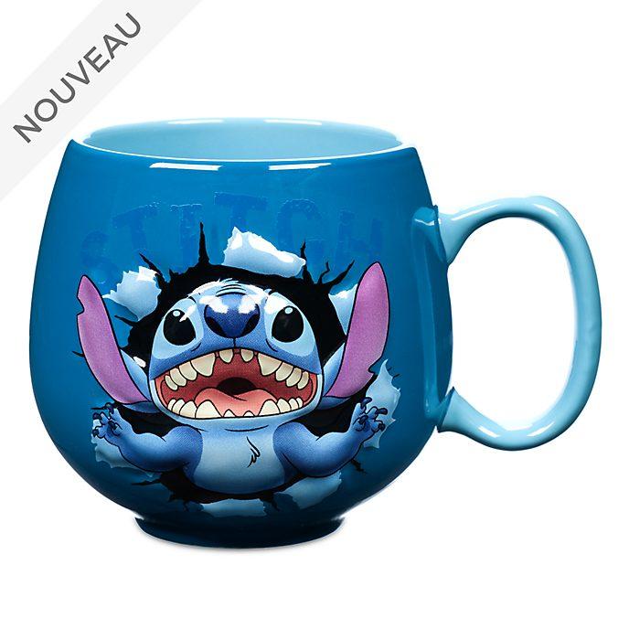 Disney Store Mug bicolore Stitch