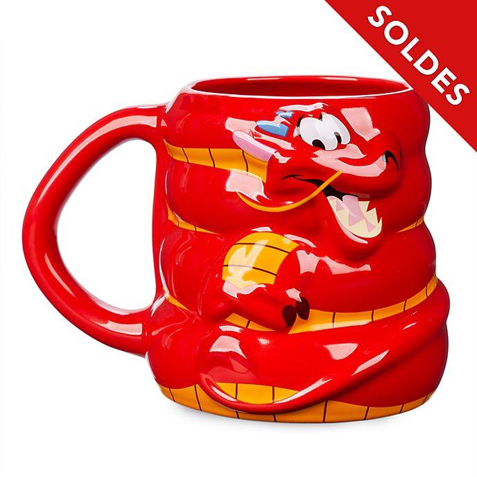 Disney Store Mug Mushu, Mulan