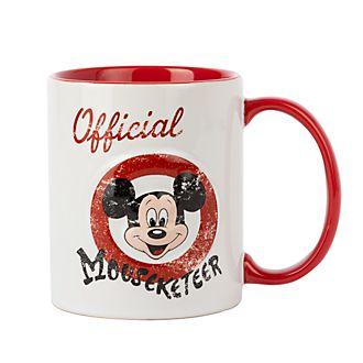 Taza ratoncillos oficiales Mickey Mouse, Disney Store