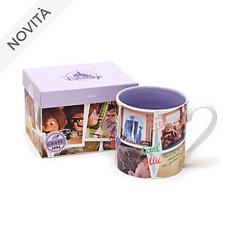 Tazza confezione regalo Up Disney Store