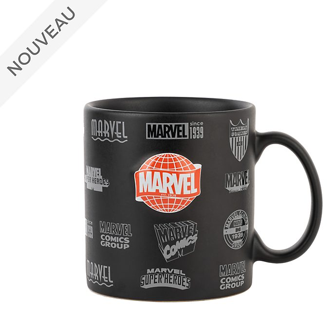 Disney Store Mug Marvel