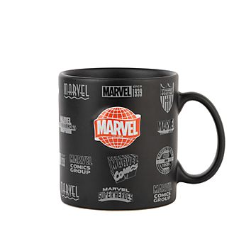Taza Marvel, Disney Store