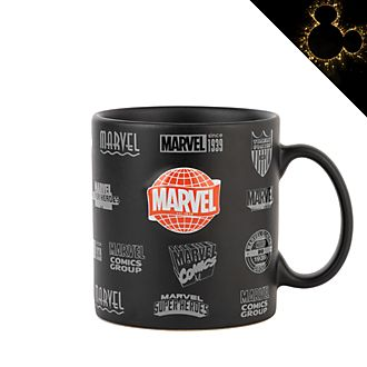 Tazza Marvel Disney Store