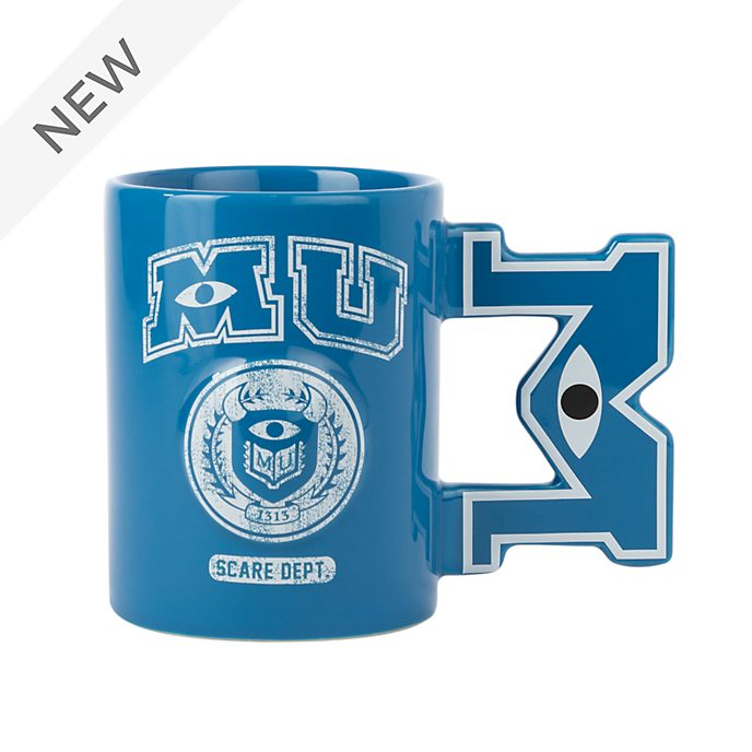 Disney Store Monsters University Mug