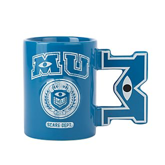 Disney Store Monsters University Mug