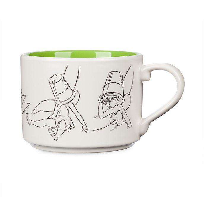 Disney Store - Tinkerbell - Stapelbarer Becher