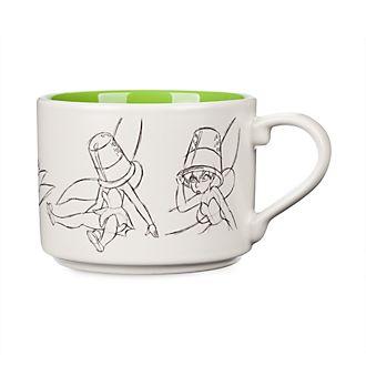 Disney Store Mug empilable Clochette