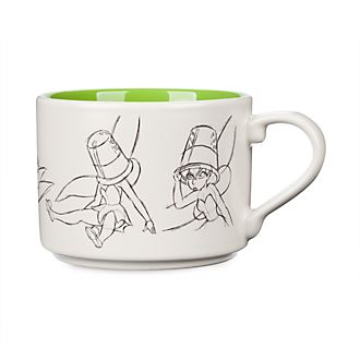 Disney Store Tinker Bell Stackable Mug