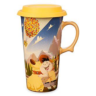 Disney Store Mug voyage Là-Haut