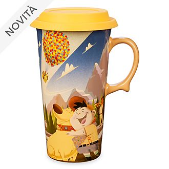 Tazza da viaggio Up Disney Store