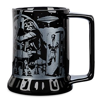 Disney Store Mug anniversaire Star Wars : L'Empire contre-attaque