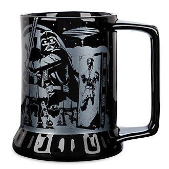 Taza aniversario Star Wars: El Imperio Contraataca, Disney Store