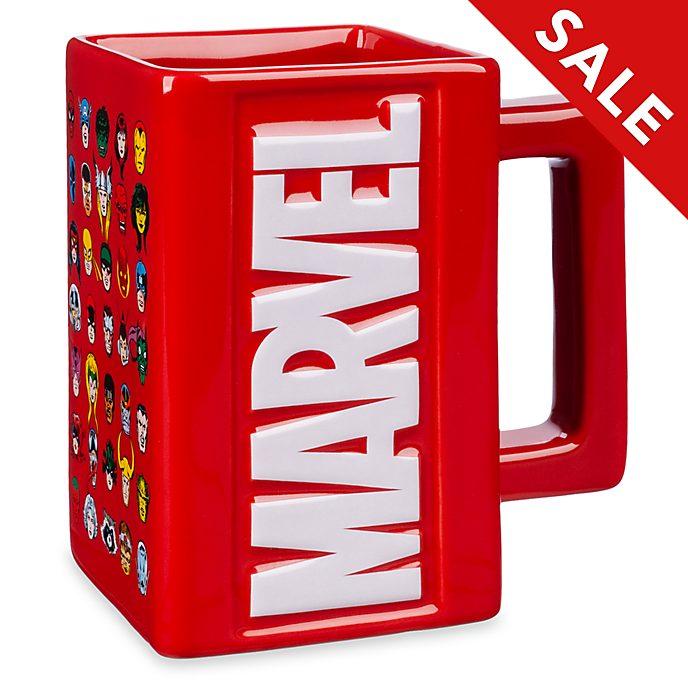 Disney Store Marvel Comics Mug