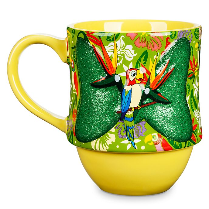 Disney Store Mug empilable Minnie Mouse The Main Attraction, 5 sur 12