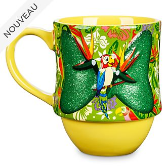 Disney Store Mug empilable Minnie Mouse The Main Attraction,5sur12