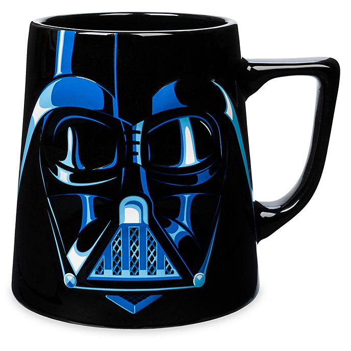 Disney Store Darth Vader Father of the Year Mug