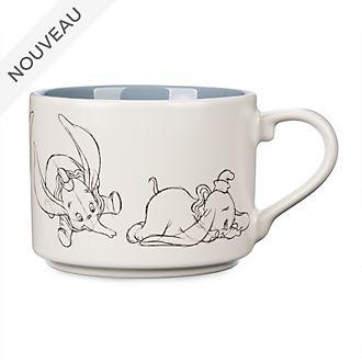 Disney Store Mug empilable Dumbo