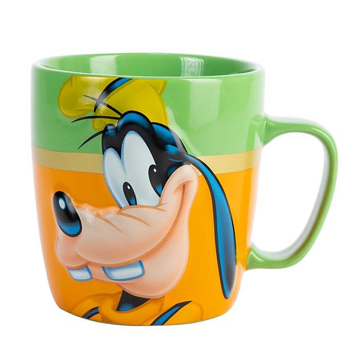 Disney Store Goofy Classic Mug