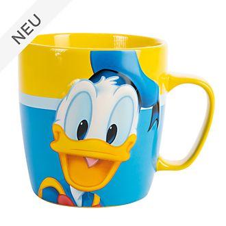 Disney Store - Donald Duck - Klassischer Becher
