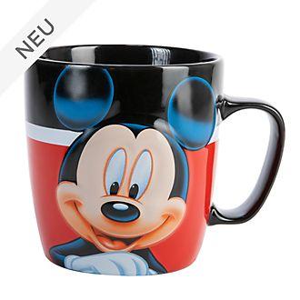 Disney Store - Micky Maus - Klassischer Becher
