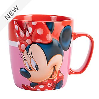 Disney Store Minnie Mouse Classic Mug