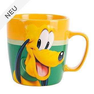 Disney Store - Pluto - Klassischer Becher