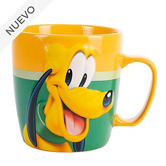 Taza clásica Pluto, Disney Store